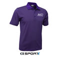 MENS MINI STRIPE POLO AST CI