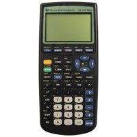 CALCULATOR TI83 PLUS