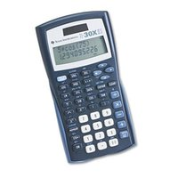 CALCULATOR TI30XIIS SCIENTIFIC