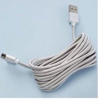 iessentials 10ft USB Micro Cable
