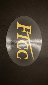 FTCC CAR MAGNET