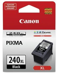 CANON INK XL BLACK