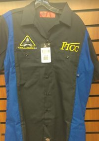 CollisionU Work Shirt