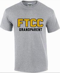 Grad Tee Grandparent