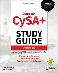**STUDY GUIDE** COMPTIA CySA+ STUDY GUIDE EXAM CS0-002 (P)