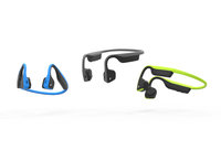 TREKZ TITANIUM MINI AFTERSHOKZ HEADPHONES
