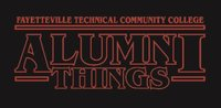 Alumni Things T-shirt Class of 2020