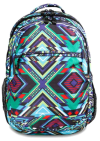 CORNELIA LAPTOP BACKPACK (ZEGA)