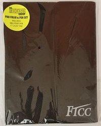 FTCC Pad Folio Set