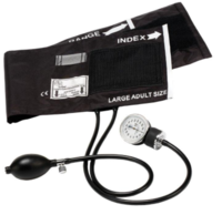ADULT BASIC ANEROID SPHYGMOMANOMETER