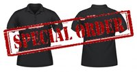 SPECIAL ORDER WOMENS POLO