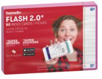 4x6 FLASH 2.0 FUSCHIA