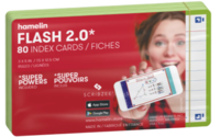 3X5 FLASH 2.0 GREEN