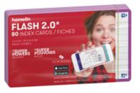 3X5 FLASH 2.0 LILAC