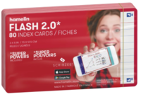 3X5 FLASH 2.0 RED