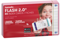 3X5 FLASH 2.0 ROSE