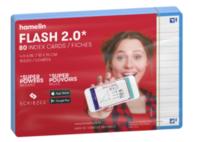 3X5 FLASH 2.0 TURQUOSE