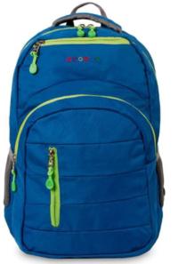 CARMEN BACKPACK (BLUE)