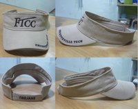 FTCC Khaki/Black Visor
